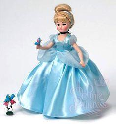 vintage madame alexander dolls cinderella - Google Search