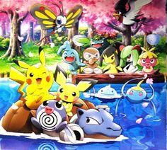 Pokemon HD Wallpapers HQ Wallpapers - Free Wallpapers Free HQ Wallpaper - HD Wallpaper PC