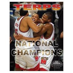 National Champs- 2002