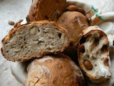 Mets, Bread, Dinner, Pains, Food, Projects, Best Bread Recipe, Bread And Pastries, Dates