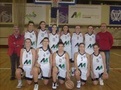 Basquetebol feminino do CDP vence Sangalhos e persegue 1º lugar