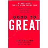 Good to Great: Why Some Companies Make the Leap... and Others Don't (Hardcover)By Jim Collins