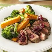 Dr. Oz's Eat What You Love Diet.