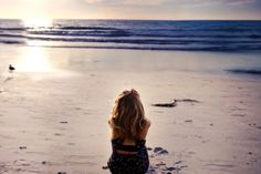 Θάλασσα συναισθήματα γυναίκα