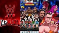 Latest WWE Tap Mania v15000 APK Free Download for all Android Mobile. Click Here Get Most Popular Android Apps/Games APK. Best of all, it's 100% free.