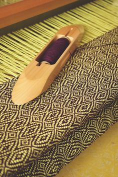 Is a table loom the answer? Loom Weaving, A Table, Fiber Art, Fabrics, Textiles, Projects, Fun, Crafts, Inspiration