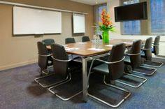 Broaden Your Business Horizons in London | Davinci Meeting Rooms Blog