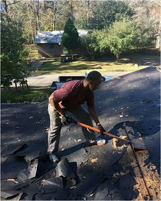 < Your roof is serious business. Your roof provides protection for your family at home. Learn all you can from the . You Know Where, All You Can, Where To Go, Told You So, Diy Home Repair, Serious Business, Roofing Contractors, Need Money, Do Your Best