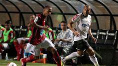 Sob forte chuva, reservas do Timão sofrem para bater Ituano em jogo de cinco gols