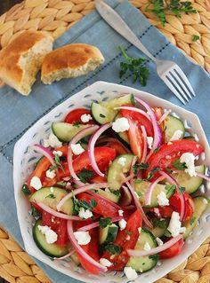Bahçe Salatası