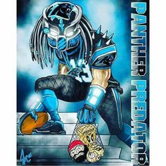 Panther Nation, Home Team, Carolina Panthers, Rage, Nfl, Superhero, Sports, Movies, Fictional Characters