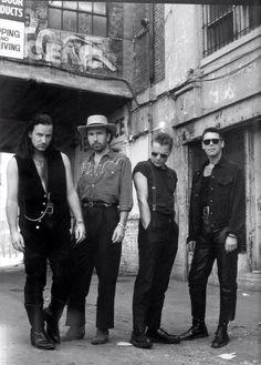 U2- Helter Skelter