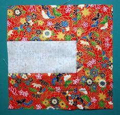 Quilters...Enjoy Color!: Triple Fun Block with Endless Options!