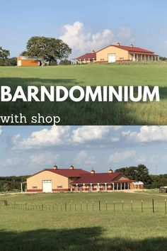 Barndominium Floor Plans - Top Pictures, 4 Things to Consider, and Best House Plan Metal House Plans, Barn House Plans, Cottage House Plans, Craftsman House Plans, Barn Plans, Modern House Plans, Loft Floor Plans, Barndominium Floor Plans, Farmhouse Floor Plans