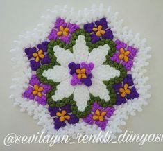 Crochet Doilies, Crochet Stitches, Crochet Hats, Laddu Gopal, Crochet Designs, Embroidery, Wool, Blanket, Knitting
