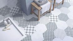 Best Carrelage Vintage Images On Pinterest Bathroom Flooring - J rod carrelage