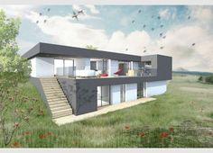 Modèle de maison à vendre à Saint-Julien-lès-Metz - Réf. 3536474