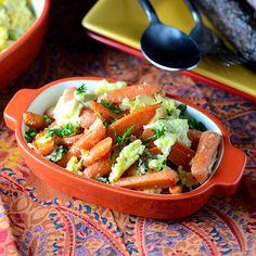 Tuscan Carrots