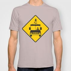 Watch for Teen Wolfs T-shirt by Gentlemen Brothers - $22.00