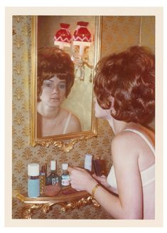 All images from Margret: Chronicle of an Affair – May 1969 to December 1970, Courtesy of White Columns/Delmes&Zander