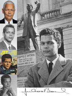 Amazing People, Good People, Julian Bond, Southern Poverty Law Center, Civil Rights Leaders, Nina Simone, January 14, My Destiny, House Of Representatives