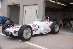 Indy Vintage Cars