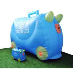 Bespoke Custom & Promo : Trunki AQ2324 www.airquee.co.uk