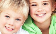 What can you do to keep your children's teeth and gums healthy and strong? Here are eight ways that can help.