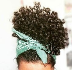 for more curly hair inspiration ➿ ❤️ Natural Hair Care, Natural Hair Styles, Natural Life, Natural Beauty, Coiffure Hair, Natural Hair Inspiration, Afro Hairstyles, Trendy Hairstyles, Big Hair