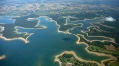 France 3 Lorraine - Dimanche 25 septembre : Pourquoi chercher plus loin : eau et nature