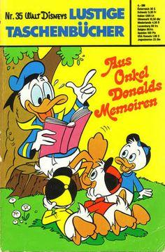 Aus Onkel Donalds Memoiren