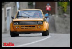 Fiat 128 SL Coupe