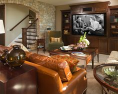Basement Design, Pictures, Remodel, Decor and Ideas - page 4