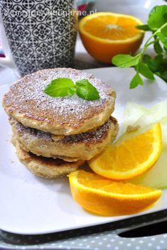 Healthy Work Snacks, Healthy Smoothies, Healthy Desserts, Easy Desserts, Healthy Recipes, Polish Recipes, Crockpot Recipes, Cravings, Breakfast Recipes