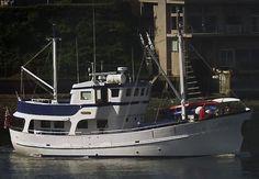 Classic Trawler