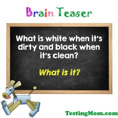 Can you guess it? #riddle #fun