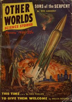 Other Worlds Science Stories, January 1950