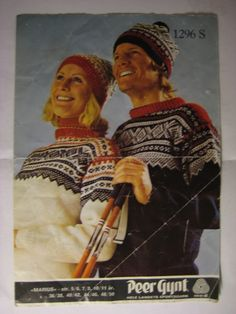 Mariusgenser, the traditional norwegian sweater :] Vintage Outfits, Vintage Clothing, Sweet Memories, Nordic Style, Norway, Scandinavian, Nostalgia, Traditional, Wool