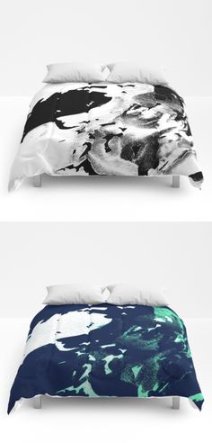 Bedding | Duvet | Comforter | Gifts | Fashion by Artist @ANoelleJay Starts at $99 | Home Decor | Interior Design