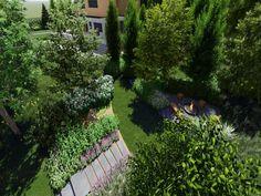 Návrhy a realizácie záhrad 🌿 Záhrada s ohniskom. 🌳🔥Súčasťou našej práce sú realizácie a návrhy záhrad taktiež aj rekoštrukcie existujúcich záhrad. 💪 Aktuálne je ideálne obdobie na plánovanie zmien a rekonštrukcií. Garden Bridge, Outdoor Structures