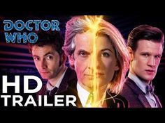 (2) EPIC Doctor Who TRAILER - YouTube