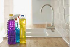 Como usar detergente de louças doméstico para controlar pulgões