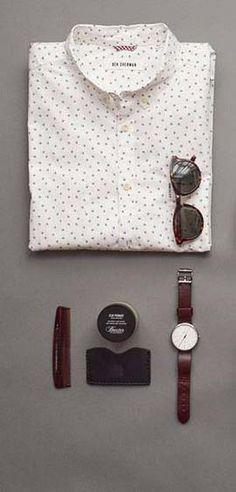 urban essentials // mens accessories // watches // urban men // city boys // mens fashion // city life // modern gadgets //