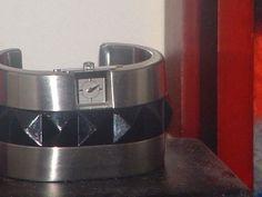 Ladies Rare Cuff Band Diesel DZ-5164 Watch