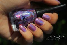 Shop www.parlezenauxcopines.com Vernis Jade FASCINIO VIOLETA Holographique  #parlezenauxcopines #boutiqueenligne #boutique #esmatejade #vernis #vernisaongles #esmaltes #unhas #unas #naillacquer #cosmetiques #cosmetique #cosmetic #cometics #mode #manucure #manicure #polish #polishaddict #nail #nails #nailpolish #nailpolishaddict #longnails #longnail #sexynail #sexynails #smalti #holographique #holographic #holo #unicorn #unicornpee