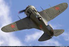 Soviet Fighter Aircraft: Polikarpov I-16
