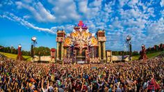 Defqon.1 2015 Mainstage HardstyleMag