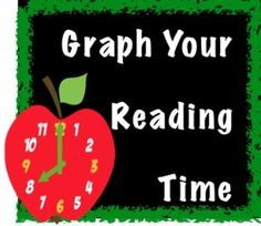 Graph Your Nonfiction vs. Fiction Reading Time I use this chart as we begin our study of nonfiction. At the end of each week, students look at their weekly reading log and determine how many minutes they've spent reading fiction and how many minutes they've spent reading nonfiction.