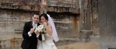 We loaded up the car and headed back to Monterey for Young and Stas wedding. Their sea side wedding was held at the beautiful Monterey Plaza. The ocean view during… Monterey Plaza, Wedding Film, Wedding Videos, Seaside, Bay Area, Wedding Dresses, Beautiful, Bride Gowns, Wedding Gowns