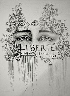 French Revolution. #NMrevolution